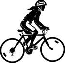 "If you ride your bike to work, remember to wear a bike helmet. According to the Lab's <a href=""https://commons.lbl.gov/display/rpm2/Traffic+and+Pedestrian+Safety"">Traffic and Pedestrian Safety</a> policy, cyclists must wear a protective helmet when riding their bikes anywhere on Lab property. Go <a href=""https://commute.lbl.gov/bike/"">here</a> for more information about bike safety at the Lab. The Lab also asks that motor vehicle drivers and pedestrians as well as bicyclists remember to <a href=""http://roadsafety.lbl.gov/index.html"">share the road</a>."