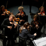 """The Berkeley Symphony concert """"Program IV: Remembrance"""" takes place Thursday, May 4, at 8 p.m. at UC Berkeley's Zellerbach Hall. Lab staff can get a special rate of $20 for side and rear orchestra seats (use code LAB20). Go <a href=""""http://www.berkeleysymphony.org/concerts/remembrance-shostakovich-kuzma/"""">here</a> to purchase tickets. For assistance call (510) 841-2800, ext. 1. This offer is sponsored by the Lab's Postdoc Association."""