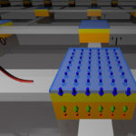 "Lab researchers developed a method for electrically controlling magnetism in certain metals at much higher speeds than the magnetic random access memory (MRAM) currently on the market. This could lead to non-volatile, energy-efficient computer memory without sacrificing speed. <a href=""http://newscenter.lbl.gov/2017/11/03/scientists-harness-ultrafast-magnetism-low-power-memory/"">More></a>"